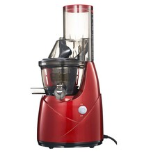 Brand Awareness 2016 new products Natural hot sell slow speed juicer with baby food maker