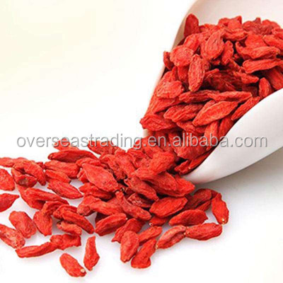 Ningxia Goji berry/good quality Goji berry