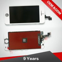 Competitive Price Lcd Module For Apple Iphone 5S Lcd Screen Digitizer Assembly