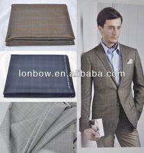 hot selling top quality wholesale asian fabric for men's wool jacketing fabric
