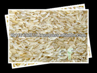 From Thailand New Crop Parboiled Long Grain Rice