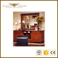 Factory Trade Assurance traditional solid wood bedroom furniture