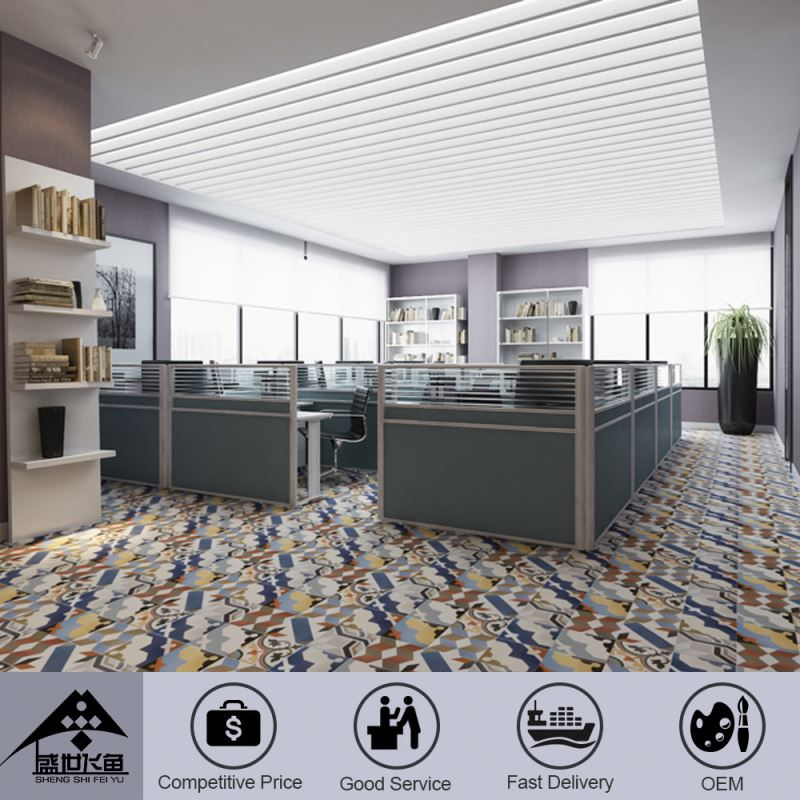 Quality Guaranteed Trendy Customization Direct Factory Price Courtyard Floor Tile