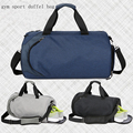 Hot sale New design barrel Gym Sports Training Bag