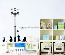 Removable Art Vinyl DIY Wall Sticker Decal Mural Home Room Decor