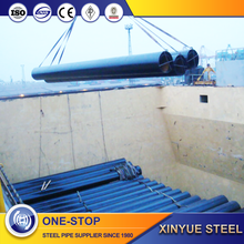 api 5l psl2 x52q steel line pipe for oil/gas transport