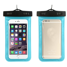 Slim Waterproof Mobile Phone Case for samsung galaxy note 2 note 4