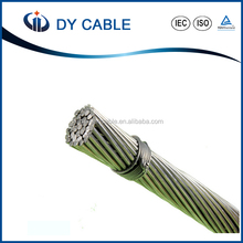 acsr aluminum stranded conductor