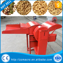 Home use cheap small millet threshing machine /Millet bean thresher for sale