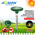 Aosion Solar Energy and Rechargeable Mole Repeller AN-A316DBC