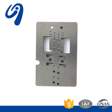 Plastic Accessories Injection Component Mold Parts