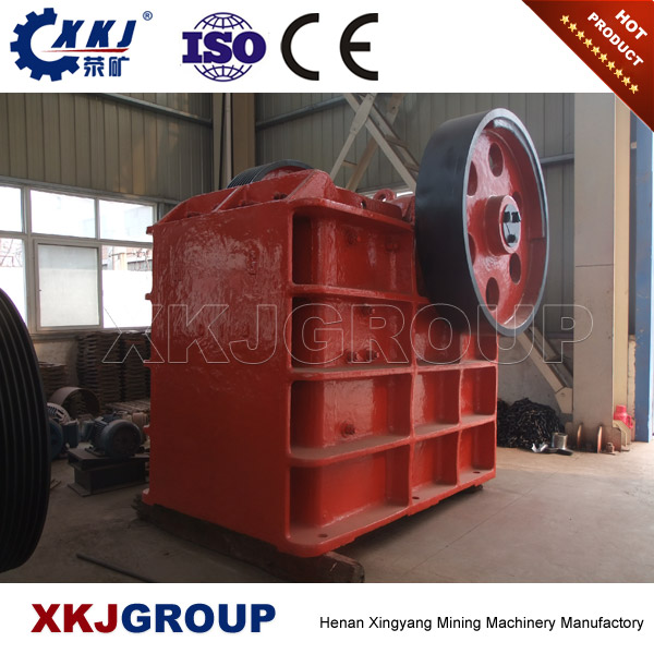 Stone quarry machines small diesel engine jaw crusher for sale