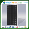 1640x990x45mm Size and Monocrystalline 250W polycrystalline Silicon Material Solar Cell modules pv panel used for industry