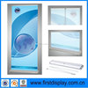 Retractable Aluminum High Quality Luxurious Roll up Banner Stand