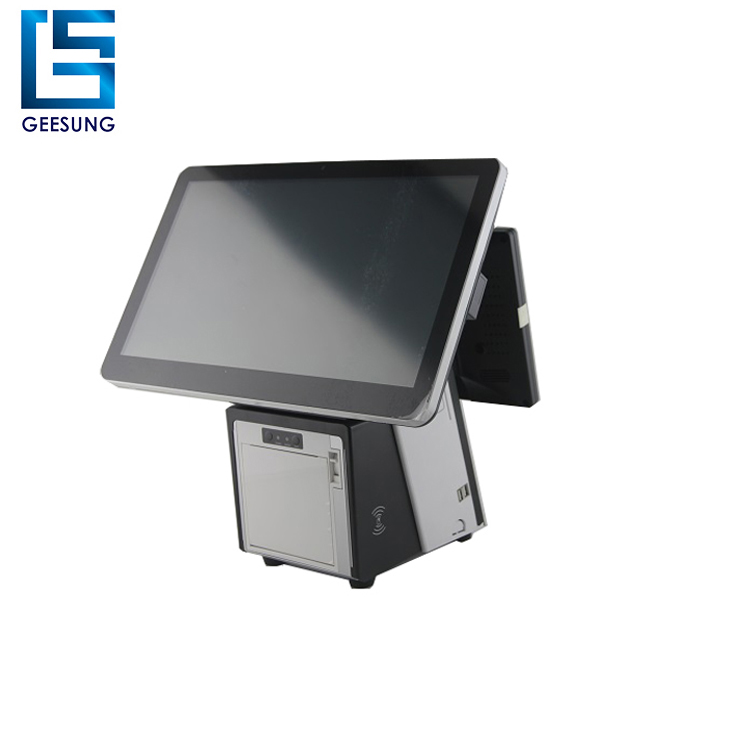 POS All in one  Point of Sale system for supermarket/restaurant/retail
