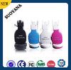 new design memory cards headphone with micro / sd card&fm radio