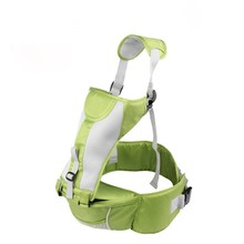 Comfortable Newborn Baby Back Carrier Sling Wrap Baby Child Carrier