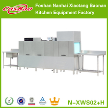 Standard tunnel commercial dishwasher for sale BN--XWS02+H