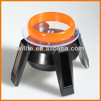 Bracelet Rotating Solar Displays Products-110*110*90mm-A0140TS-F
