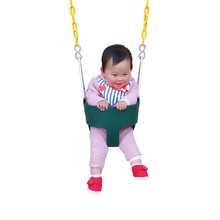 Safety Protection EVA baby swing kids bucket swing seat