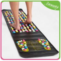 Health care foot massager cushion ,H0T7s foot mat