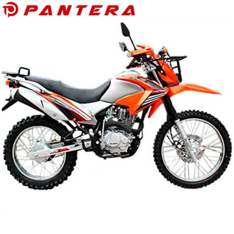 Cheap New China Motorcycle Hot-selling 250cc Dirt Bike $100 Pocket Bikes for Sale