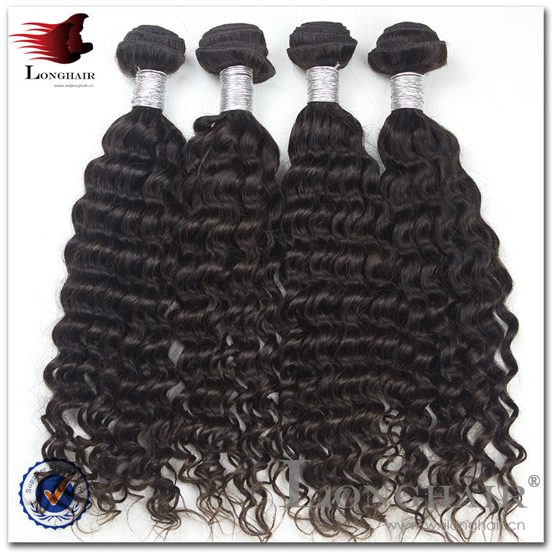 World Famous Selective Professional African American Cheap Curly 100% Human Hair