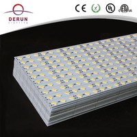 2014 hot sale high lumen smd led strip 7020