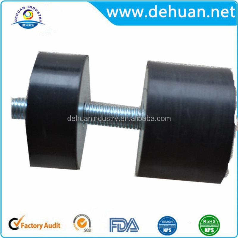 Rubber Buffers And Rubber Mount Manufacturer From China