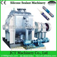 synthetic rubber caulk making machine