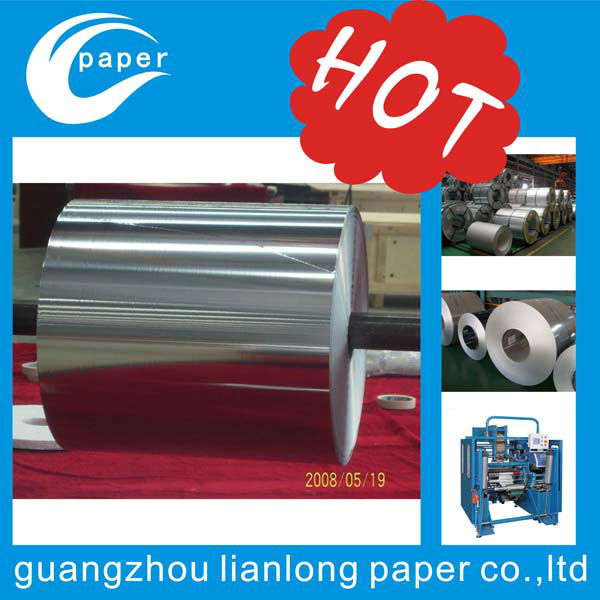 Lianlong supply packaging material