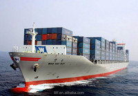 air sea freight shipping forwarder China to Canada