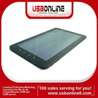 "Zenithink C91,10"" capacitive Android 2.3 CORTEX A9 tablet pc/MID/UMPC 8GB 512MB Support USB 3G"