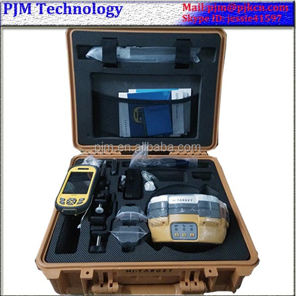HI TARGET V30 GNSS RTK SYSTEM GEOLOGICAL SURVEY INSTRUMENT