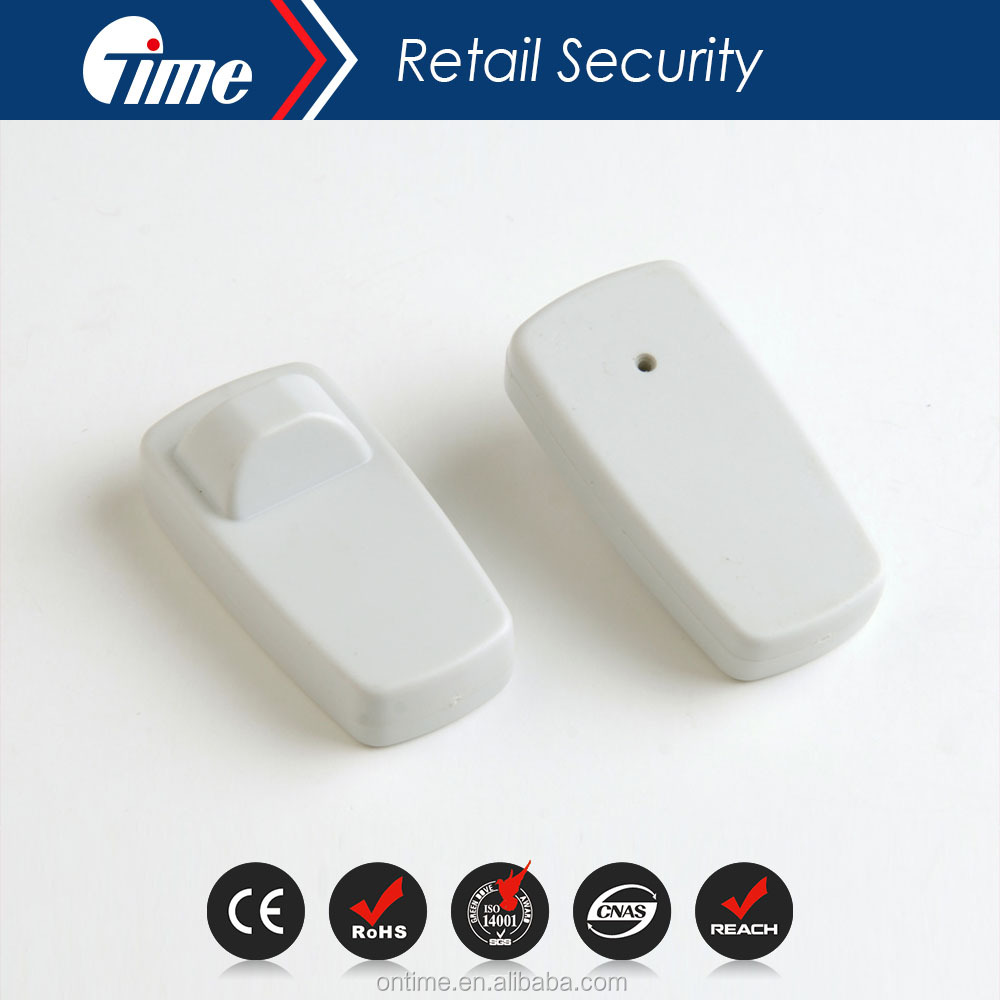 ONTIME HD2047 (58K) shop security solution eas 58khz am label for Anti Theft Clothes