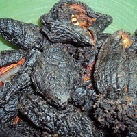 Sea Cucumber Dried