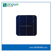 high efficiency cells solar 156 monocrystalline for sale