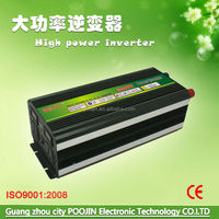 Electrical Tools Names 3000W Automobile Power Inverter Hot Sale on Alibaba Website