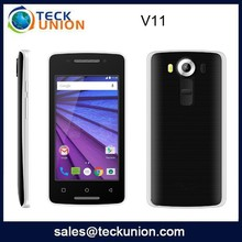 V11 4.0nch smart mobile phones new unlocked cheapest hig quality china handphone