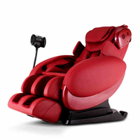 Deluxe Cheap Foot Medical Massage Chair Zero Gravity