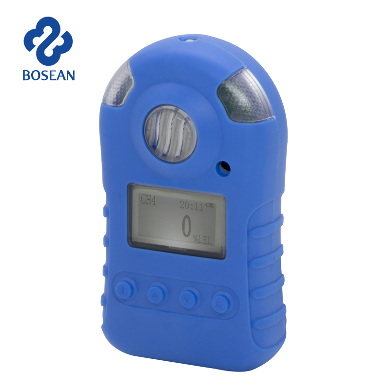 Portable Mini Carbon Monoxide Detector meter CO gas analyzer Gas Meter Detector with Sound and Light Alarm