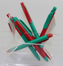 New Christmas promotional ballpoint pens