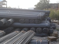 chinese famous factory produce deformed steel deformed bars HRB335 for feinforced deformed construction steel rebar