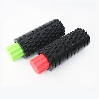 The Multifunctional 2 in 1 foam roller