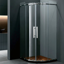 HS-SR846 small shower room/ Round shower room / Wet room shower screen