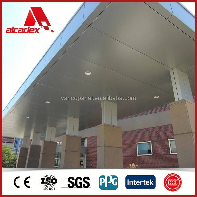 Alu Bond Aluminium Compound Panel