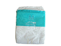 Wholesale Disposable Adult Diaper In Bales