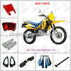 200GY motorcycle spare