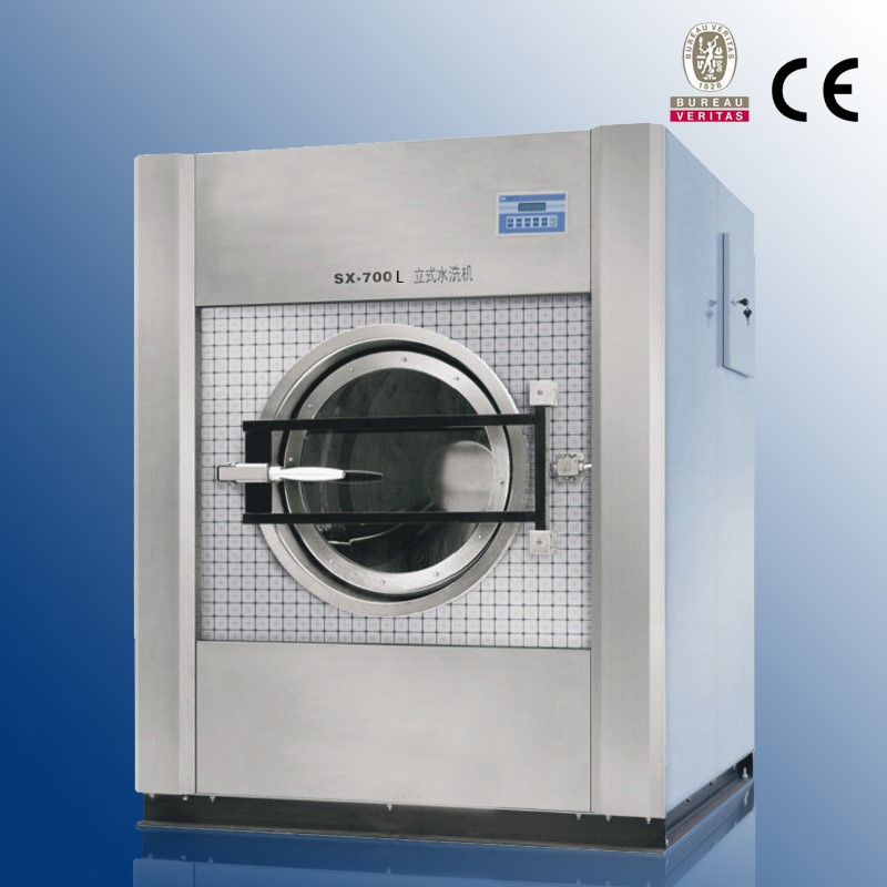 Laundry Equipment Washer,Dryer, Ironer,Folder etc. industrial washing machine