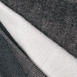 Woven Tricot Interlining and Interfacing Fabric for Suit Coats and Jackets